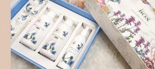 弘遠旗下電商品牌「森林盒子」與網紅Verna合作宣傳,使用心得影片出爐!